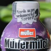 Der Müller hat die deutsche Sprache verlernt