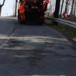 Marode Strasse verursacht hohe Reparaturkosten